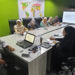 Meeting bersama HR Department Zafesha Network Marketing Sdn Bhd 3