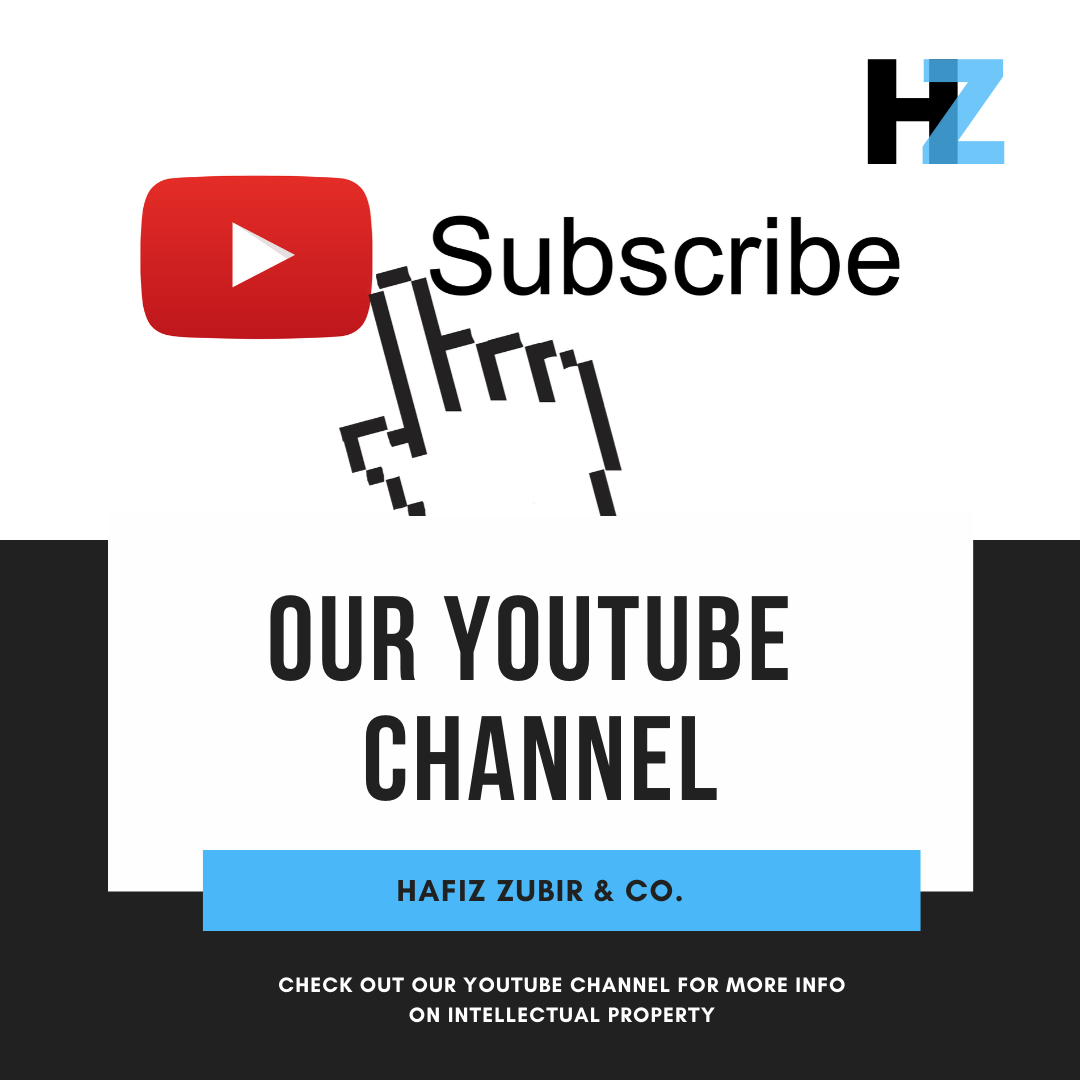 The Launch of Our Firm's YouTube Channel Hzac.com.my