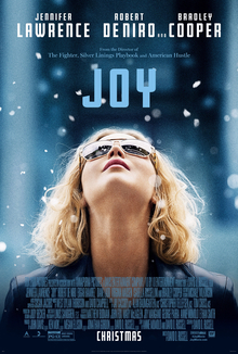 INTELLECTUAL PROPERTY LESSONS FROM THE FILM 'JOY' (2015)